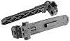 DeWALT Metal, Plastic Folding Tool Case Trolley Bracket