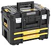 DeWALT TStak Combo II Plus IV 2 drawers