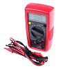 Beha-Amprobe HEX60-D Handheld Digital Multimeter, With RS Calibration