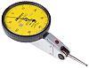 Mitutoyo 513-908-10E Metric DTI Gauge, +0.8mm Max. Measurement, 0.01 mm Resolution, 8 μm Accuracy
