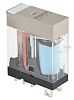 Omron, 24V dc Coil Non-Latching Relay SPDT, 6A