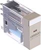 Omron, 24V dc Coil Non-Latching Relay DPDT, 5A