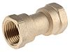 Reliance Brass Single Non Return Valve Floguard 1/2