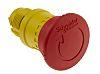 Schneider Electric Panel Mount Emergency Button - Twist