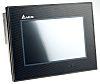 Ekran dotykowy HMI DOP-B. TFT LCD 7 cali rozdzielczość 800 x 480pikseli wymiary 215 x 161 x 50 mm Delta