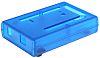 Hammond Blue Arduino Case for use with Arduino Mega
