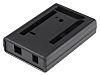 Hammond Black Arduino Case for use with Arduino Mega