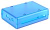 Hammond Freescale FRDM-KL25Z Case, Blue