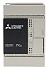 Mitsubishi FX3S PLC CPU - 6 Inputs, 4
