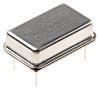 QANTEK Oszcillátor 4MHz, HCMOS, 14-tüskés, DIP14, 20.8 x 13.2 x 5.08mm XO cikkszám: QX14T50B4.000000B50TT