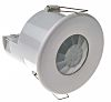 RS PRO 895mW Ceiling PIR Detector Absence Detector,
