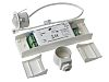 RS PRO 1.1W Miniature PIR Detector Presence Detector,