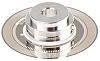 HEDS-5120#A11,Code wheel,2ch,500CPR 4mm