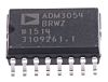 Analog Devices ADM3054BRWZ, CAN Transceiver 1-Channel ISO 11898,