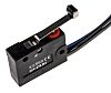 SP-CO Long Roller Lever Microswitch, 5 A @