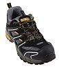 Dewalt Cutter Steel Toe Safety Trainers, UK 10,