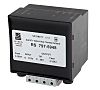 RS PRO 72VA DIN Rail Transformer, 115V ac