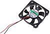 Sunon, 5 V dc, DC Axial Fan, 40