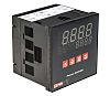 RS PRO 1/4 DIN Rail PID Temperature Controller,