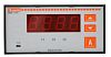 Lovato Digital Ammeter AC, LED Display 4-Digits ±0.5