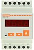 Lovato Digital Ammeter AC, LED Display 4-Digits ±0.5