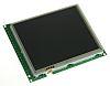 Ampire AM640480G2TNQW-TU0H TFT LCD Colour Display / Touch