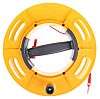 Fluke CABLE REEL 50M RD Ground Earth Cable
