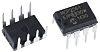 Microchip MCP2561-E/P, CAN Transceiver 1Mbps IEC 61000-4-2, 8-Pin PDIP
