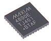 Maxim MAX4890ETJ+, 4-Port Ethernet Switch, 10 Mbps, 100