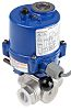 RS PRO Motorised & Actuated Valve Stainless Steel