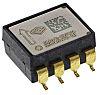 SCA610-E28H1A-004 Murata, Accelerometer, 8-Pin SMD