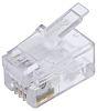 Molex, Male RJ11 Plug