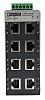 Phoenix Contact Ethernet Switch, 8 RJ45 port, 24V