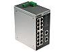 Phoenix Contact Ethernet Switch, 16 RJ45 port, 24V
