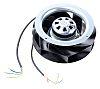 ebm-papst Centrifugal Fan 190 (Dia.) x 91mm, 975m³/h,