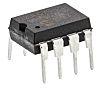Microchip SRAM, 23LCV1024-I/P- 1Mbit