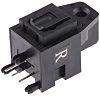 RS PRO, Jack Fibre Optic Connector, Toslink
