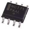 ON Semiconductor NCT75DR2G, Temperature Sensor -55 → +125