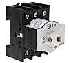 Eaton 3 Pole Non-Fused Switch Disconnector - 25A Maximum Current, 7.5kW Power Rating, IP65