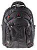 Wenger Gigabyte 15in Laptop Backpack, Black