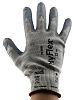 9 - L Nitrile, Nylon ESD Gloves