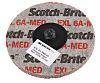 3M Aluminium Oxide Sanding Disc