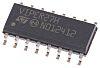STMicroelectronics VIPER27HD, PWM Controller 115 kHz 16-Pin, SOIC