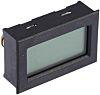 Murata Power Solutions Digital Voltmeter DC, LCD Display
