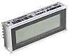Murata Power Solutions Digital Voltmeter DC, LCD Display 4.5-Digits