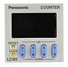 Panasonic, 4 Digit, LCD, Digital Counter, 5kHz, 12