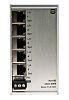 Harting Ethernet Switch, 5 RJ45 port, 48V dc,
