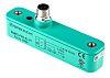 Pepperl + Fuchs Inductive Sensor - Block, 0-10