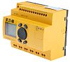Eaton easySafety ES4P Series Safety Controller, 14 Safety Inputs, 8 Safety Outputs, 24 V dc