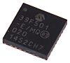 Microchip MCP39F501-E/MQ Energy Meter IC, 16 bit, 28-Pin